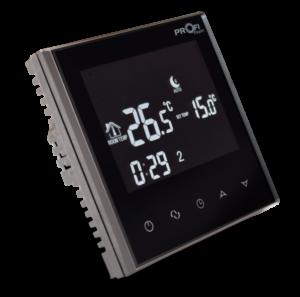 терморегулятор для теплої підлоги
